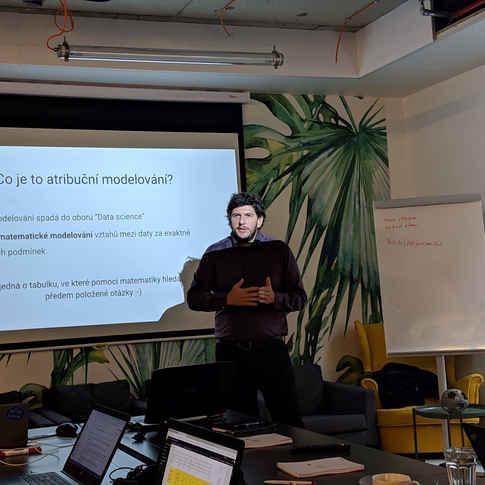 Atribuční modelování v marketingu I.