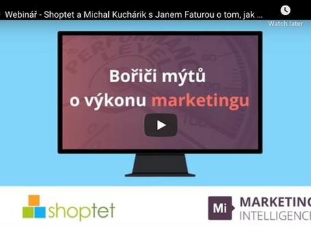 Jak zbořit mýty o výkonu marketingu