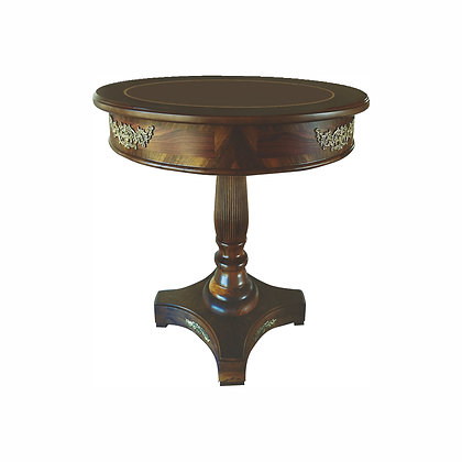 005/069  Centre / Side / End Table 33.46 x 33.46 x 31.10 in