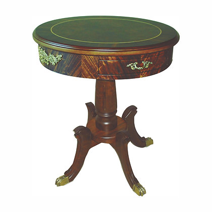 005/046 Side / End Table 29.53 x 29.53 x 31.10 in