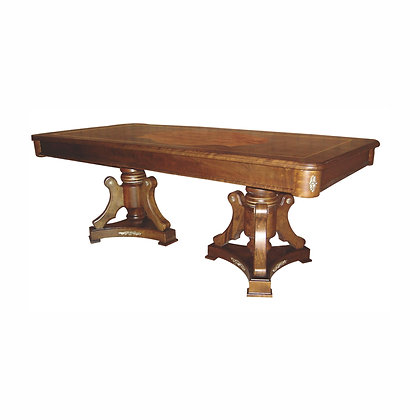 009/040  Dining Table 86.61 x 43.31 x 30.00 in