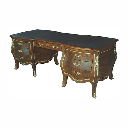 006/033  Writing Desk / Library Table 70.87 x 25.20 x 30.00 in