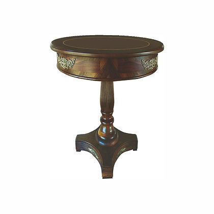 005/070  Side / End Table 25.59 x 25.59 x 31.10 in