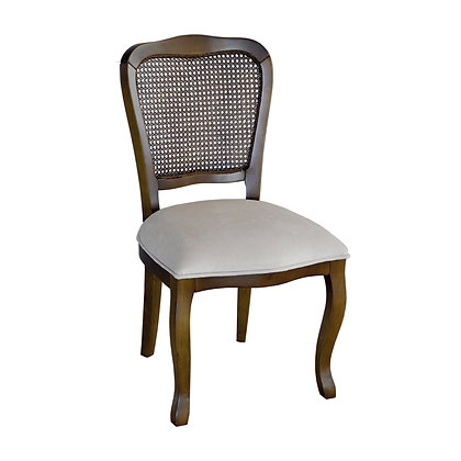 009/087  Dining Chair 19.69 x 19.69 x 37.80 in