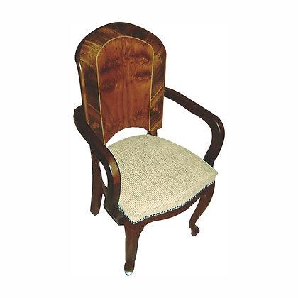 009/021 Cadeira / Poltrona 0,60x 0,60x 1,02m