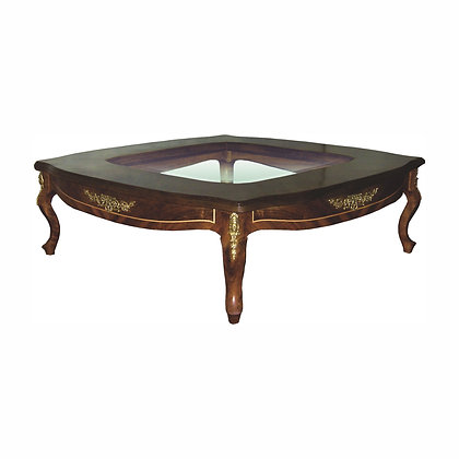 008/036 Coffe Table 51.18 x 51.18 x 16.14 in