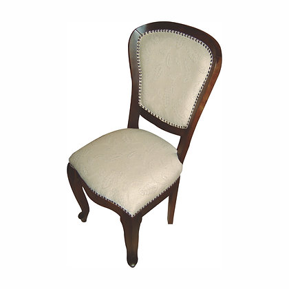 009/041  Dining Chair 17.32 x 17.32 x 39.37 in