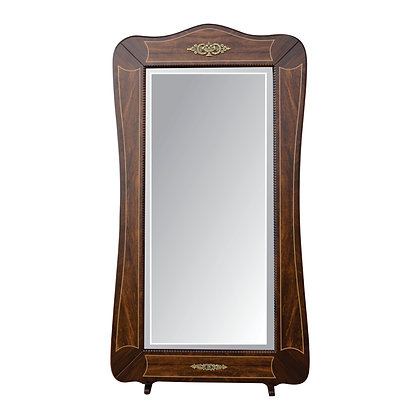 015/111 Wall Mirror Frame 47.24 x 86.61 in