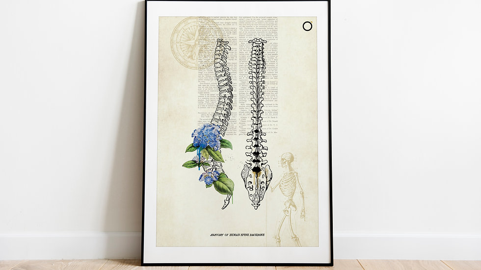 Finding Function 'Beneath the surface' X Em Grafique - Spine