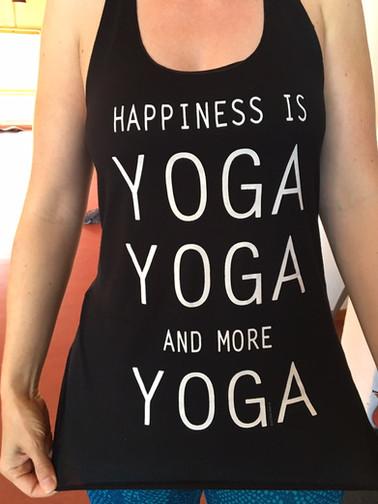 Yoga-Weekend im Bündnerland, August 2016