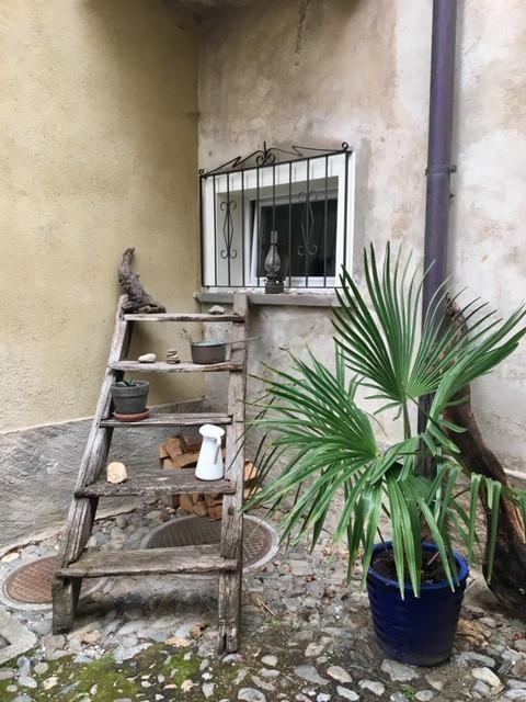 Casa Santo Stefano, Miglieglia