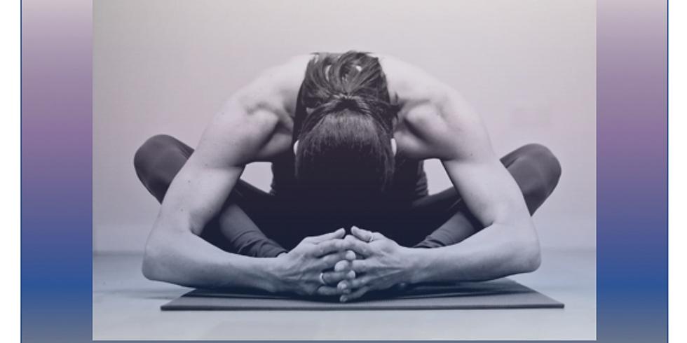 Yin Yoga-Special