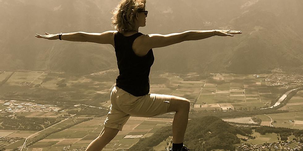 Gruppenkurs A&M Yoga (Achtsamkeit & Meditation) (1)