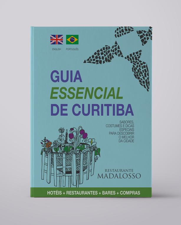Guia Essencial de Curitiba