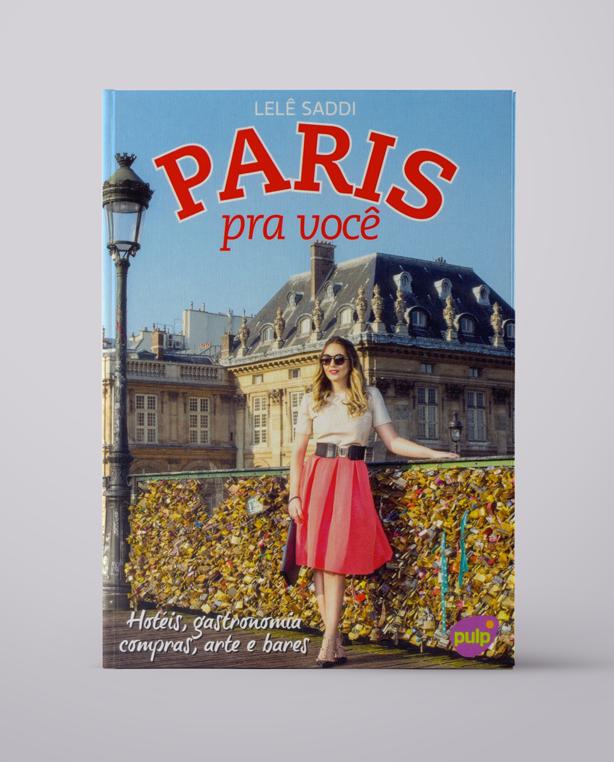Paris pra você