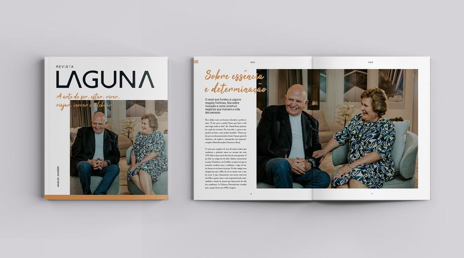 Revista Laguna