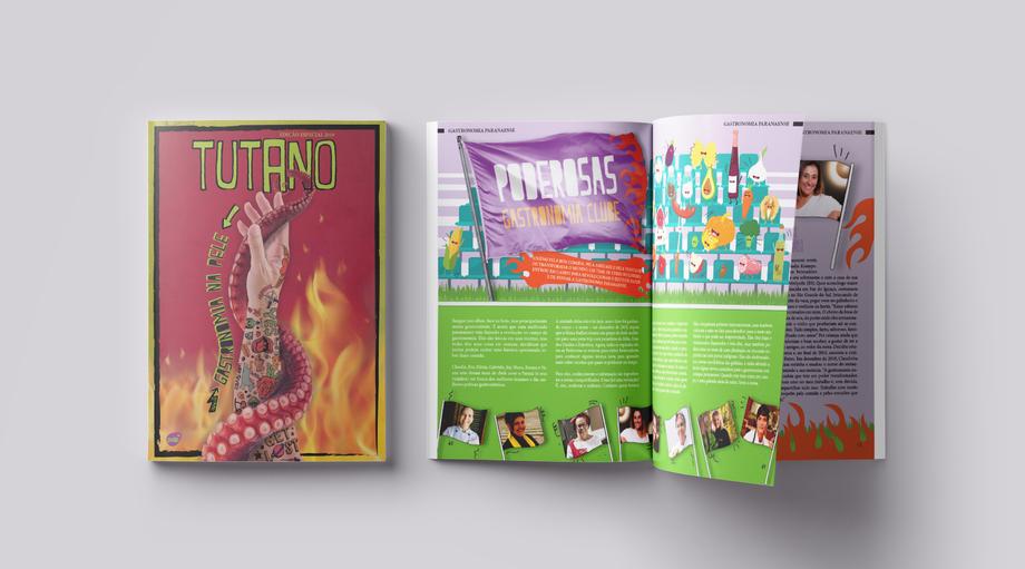 Revista Tutano 2019