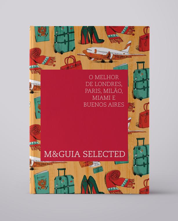 M&Guia Selected