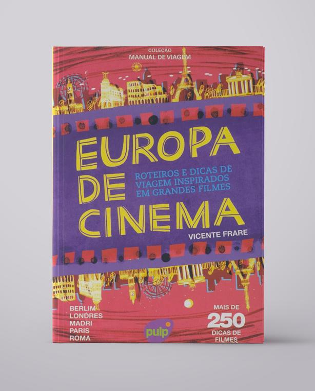 Europa de Cinema