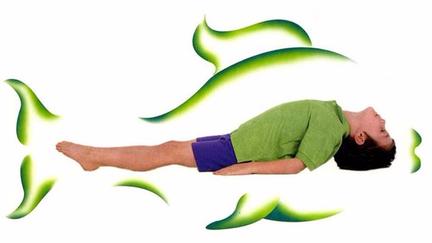 La posture du poisson