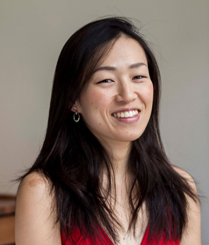Lessons w/ Naoko Tsujita