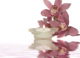 Fragrance.....What's in a scent?