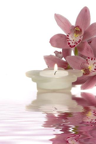 relaxation, serenity, aromatherapy