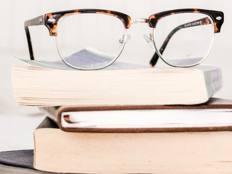 Media for Marketers - Our Favorite Books and Newsletters