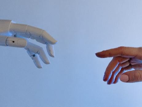 AI Marketing Bots - Writer's Friend or Writer's Foe?