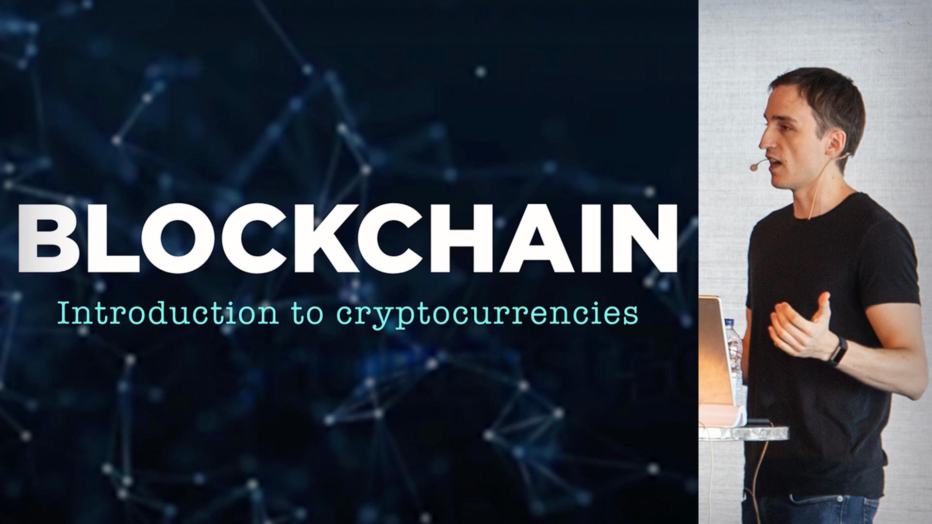 Blockchain and the Crypto Revolution
