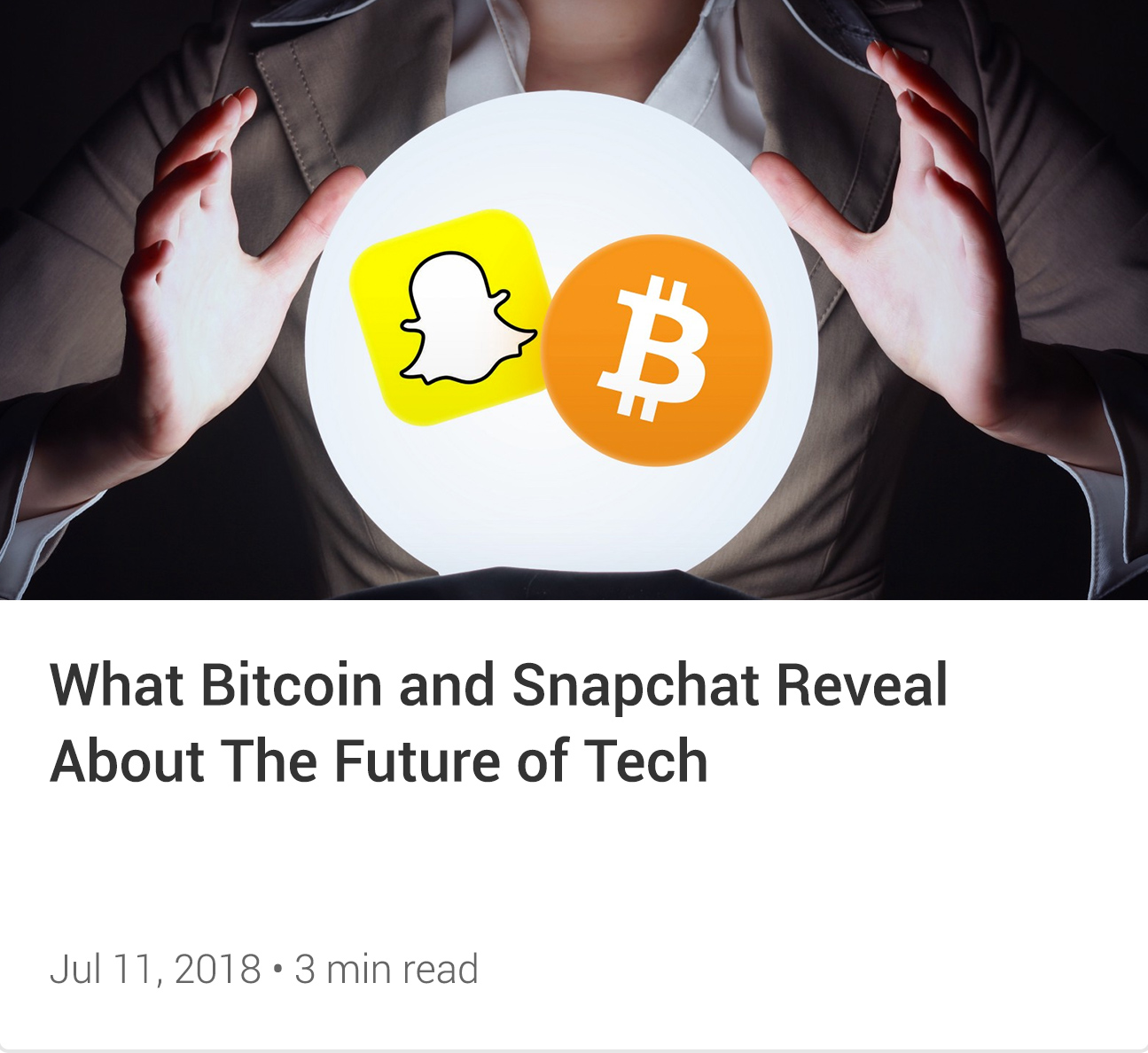 read-bitcoin-snapchat-future-tech