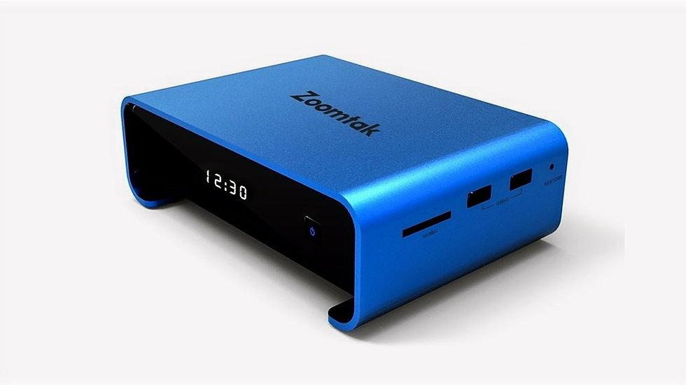 ZOOMTAK UPRO ANDROID SMART TV BOX