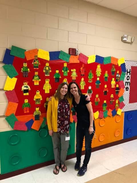 Teacher Appreciation Week '18-'19