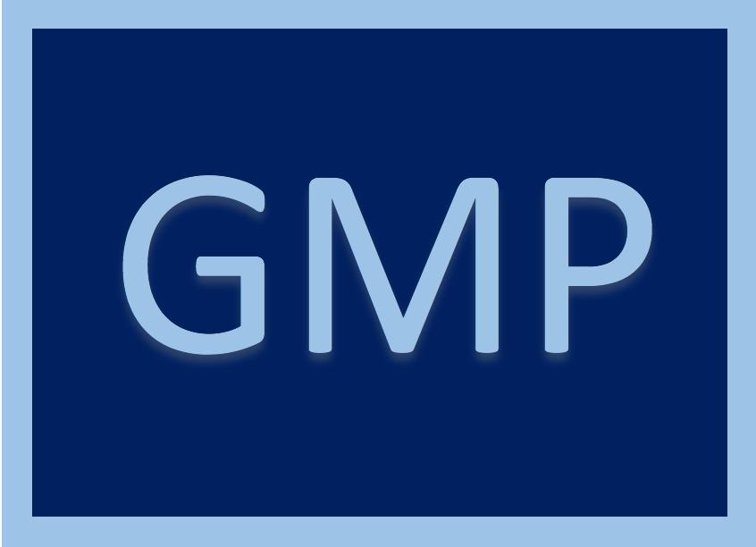 GMP/GDP