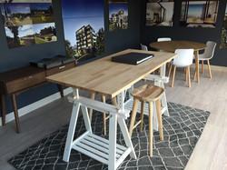 Altair Apartments Display Suite