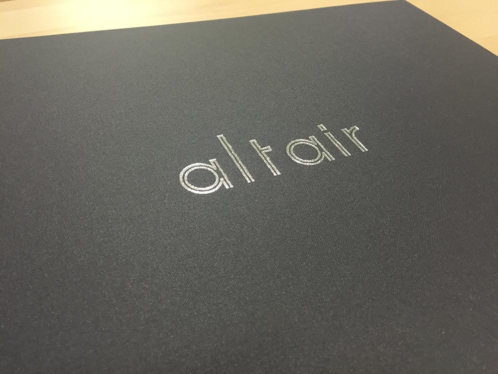 Altair Flip Book