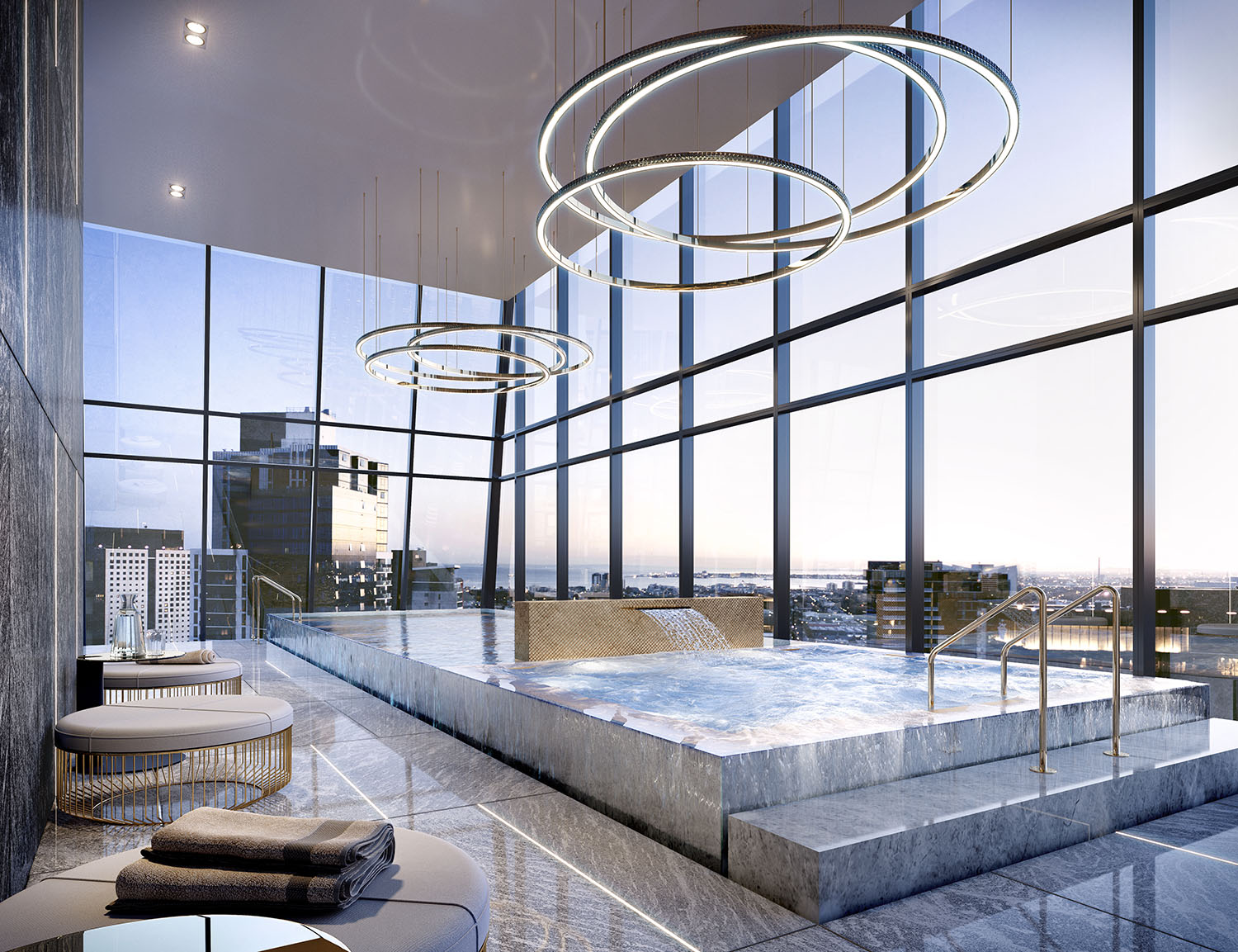 SOUTHBANK | Home Southbank, 256-266 City Rd | 60L | ~190m | Build-to-Rent