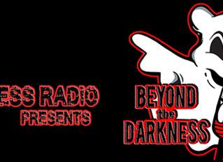 Sharon Milliman and Heather Dominguez on Darkness Radio