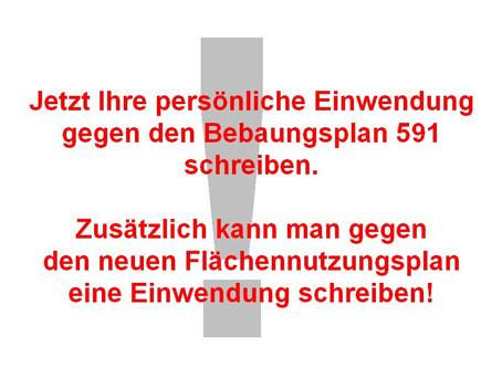 Neuer Bebauungsplan für die Eschstraße von den Gremien verabschiedet!