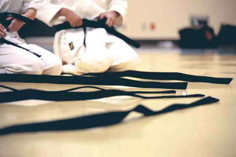 How long should it take to earn a 'Black Belt'?