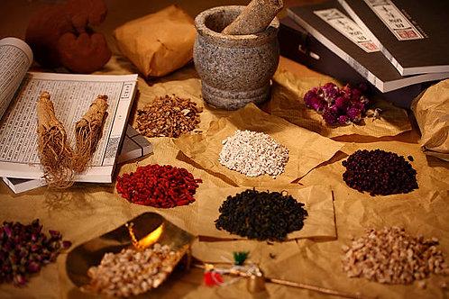 Immune System Boosting Herbs