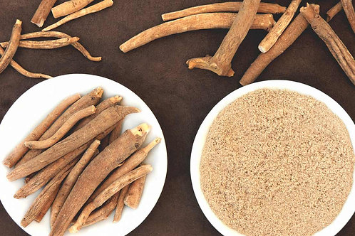 Ashwagandha : Anxiety & Depression - 100g