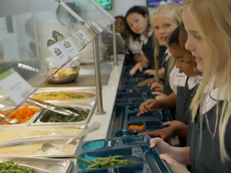 The Gold Standard of School Food Service for Food Allergies & Intolerances including Celiac Disease
