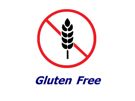 Celiac Disease must be treated by society as seriously as nut allergies!