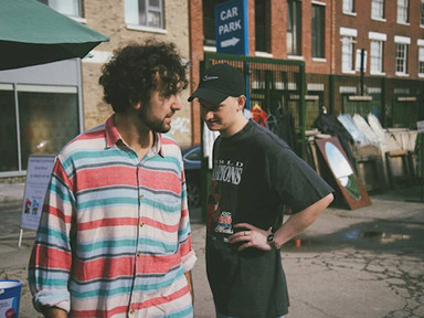 Introducing You To Soulful Duo Lavender