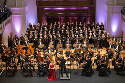 Cadogan Hall London