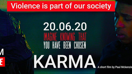 The Release and Name Change of Karma!