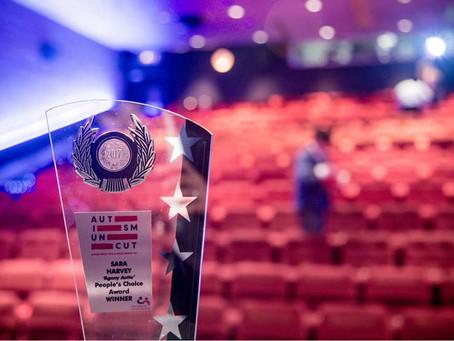 Autism TMI BAFTA Awards