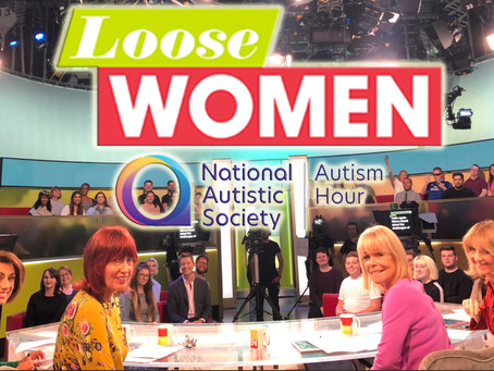 Loose Women - Video Is Now Available