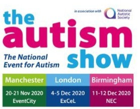 The Autism Show New Dates Announced